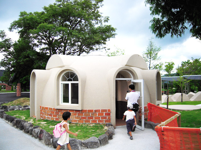 japanese dome house 28 images international dome